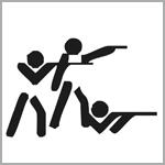 Schießsport
