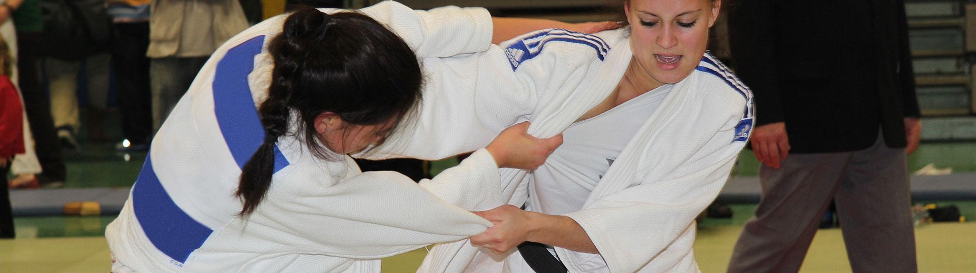 PSV Essen Judo