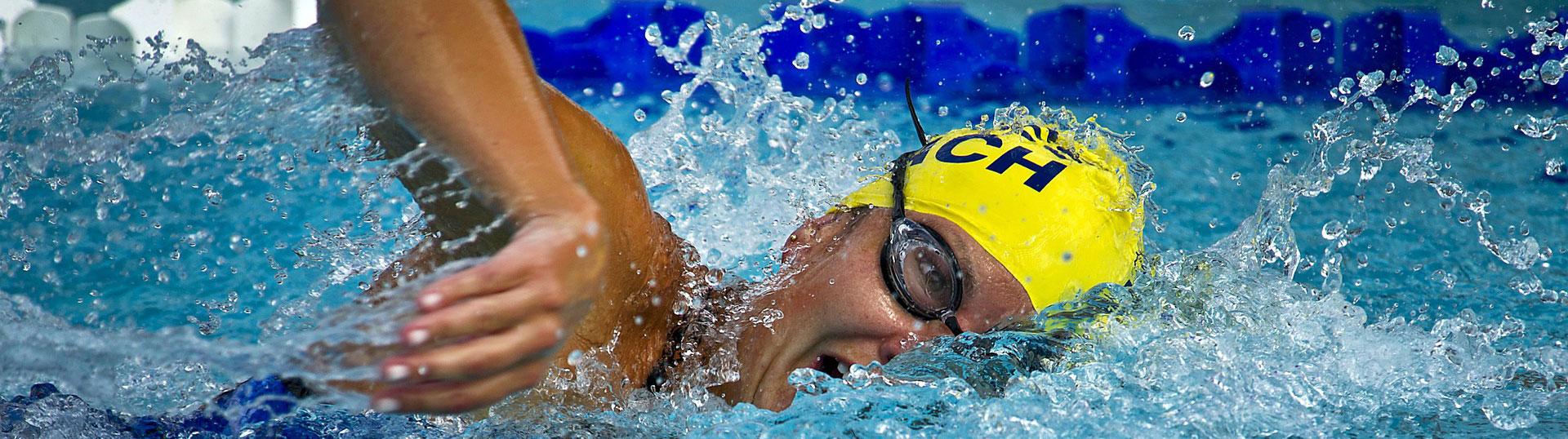 PSV Essen Schwimmen