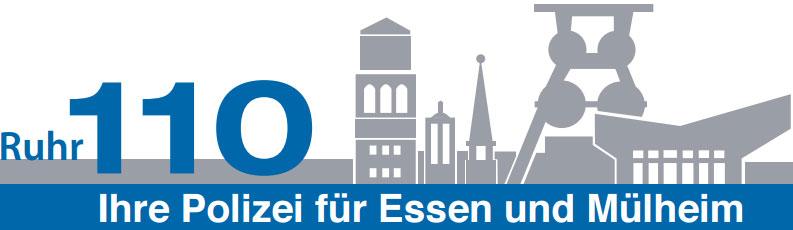 Polizeizeitung RUHR110
