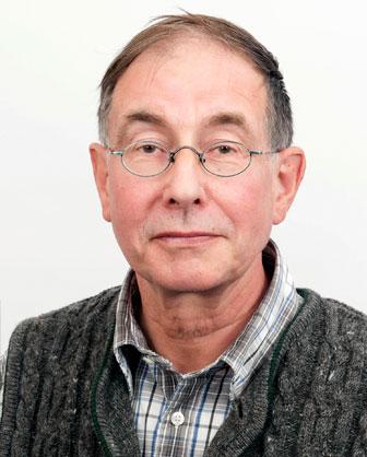 Frauen-/ Seniorenwart Rainer Dahl