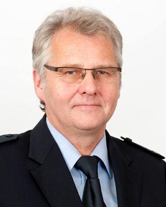 II. Geschäftsführer Ulrich Schnippenkötter