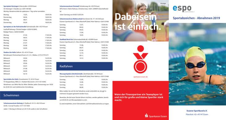 PDF Termine Abnahme Sportabzeichen