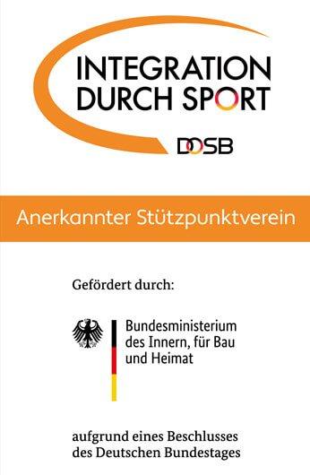 """Das Bundesprogramm """"Integration durch Sport"""" zielt darauf, Menschen mit und ohne Migrationshintergrund für ein Engagement in Sportvereinen zu gewinnen."""
